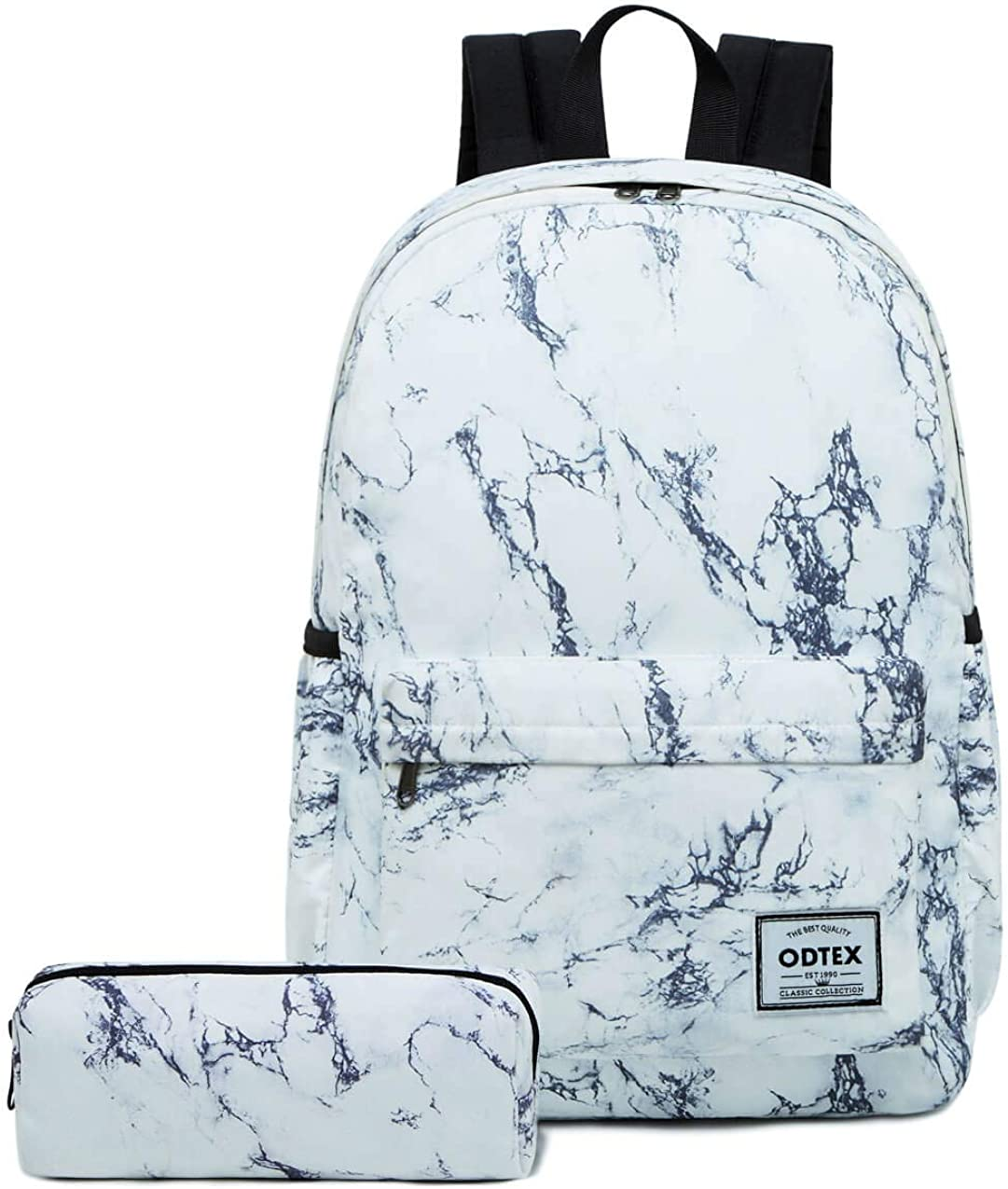 Travel Laptop Backpack,ODTEX Backpacks for Boys College School Computer Bag Fits 15 inch Laptop and Notebook