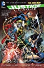 Justice League Vol. 3: Throne of Atlantis (Justice League Graphic Novel)