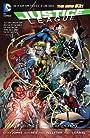 Justice League Vol. 3: Throne of Atlantis (Justice League Graphic Novel)