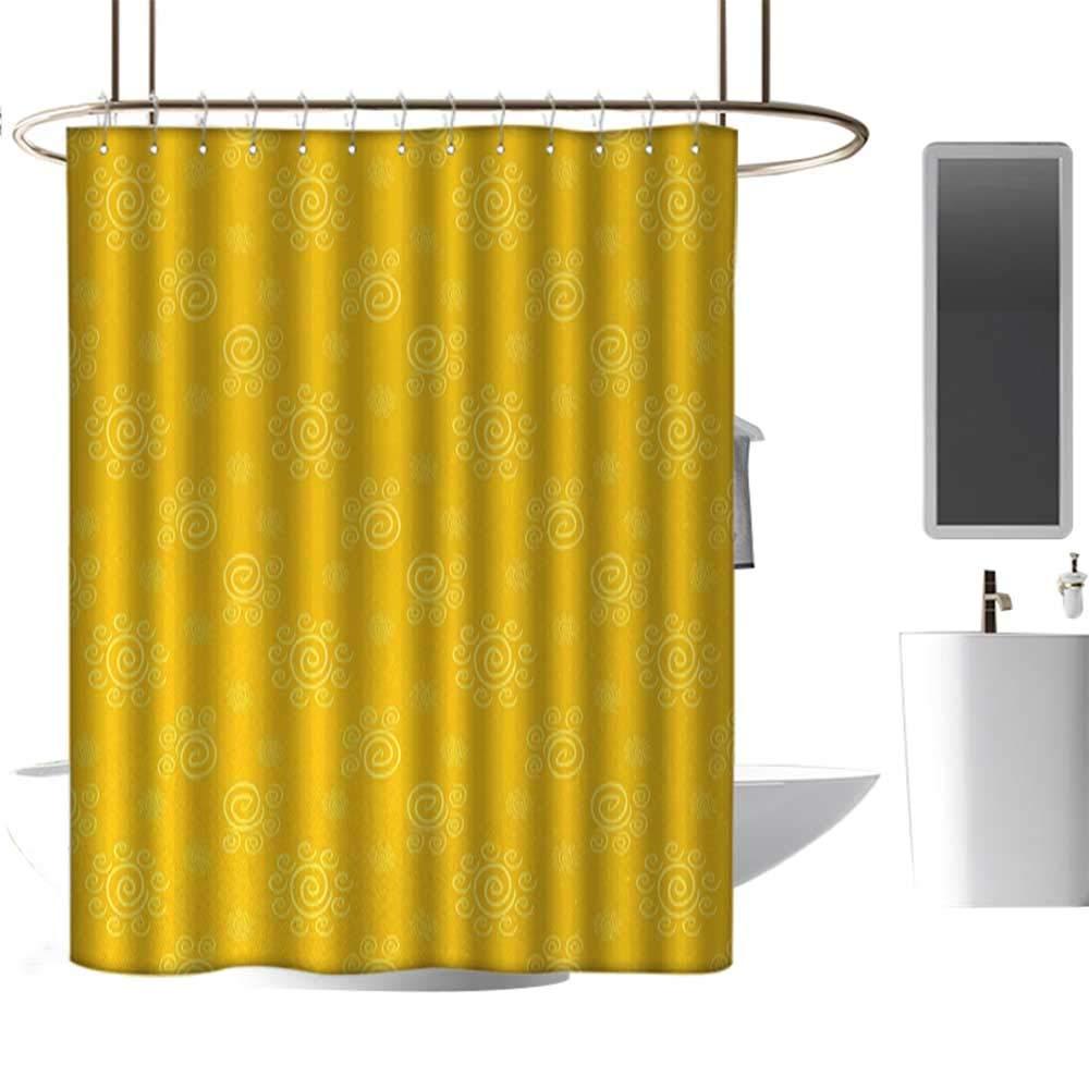 Amazon com: Denruny Shower Curtains for Bathroom Quotes