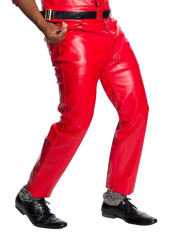 Amazon.com: Pantalones de disfraz de Michael Jackson ...