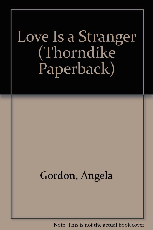Download Love Is a Stranger pdf epub