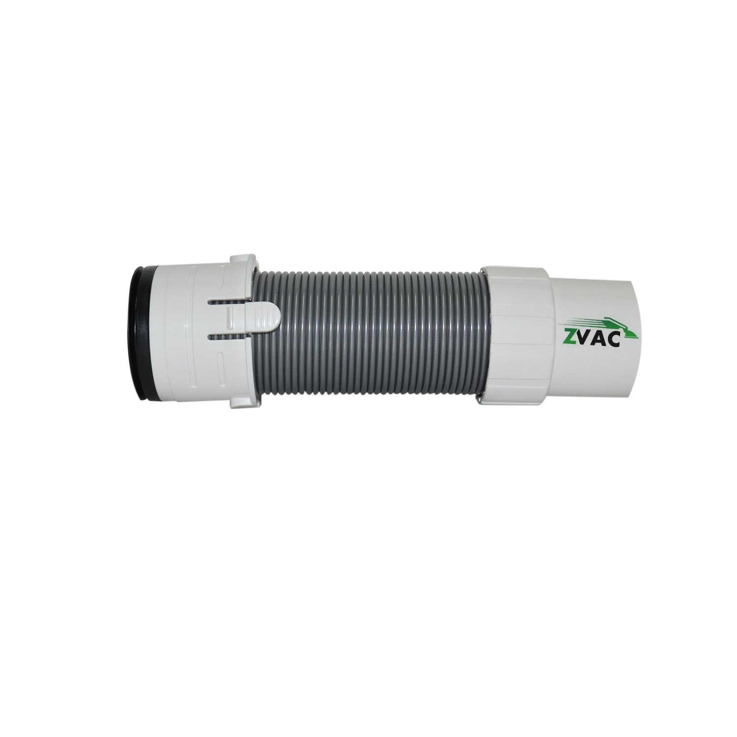 ZVac Compatible Hose Part Replacement for Shark Navigator Lift Away Hose Floor Nozzle Hose. Replaces Part# 156FFJ. Fits Shark Navigator Lift-Away Pro NV356E NV355 NV357 & NV370 AX-AY-ABHI-116174