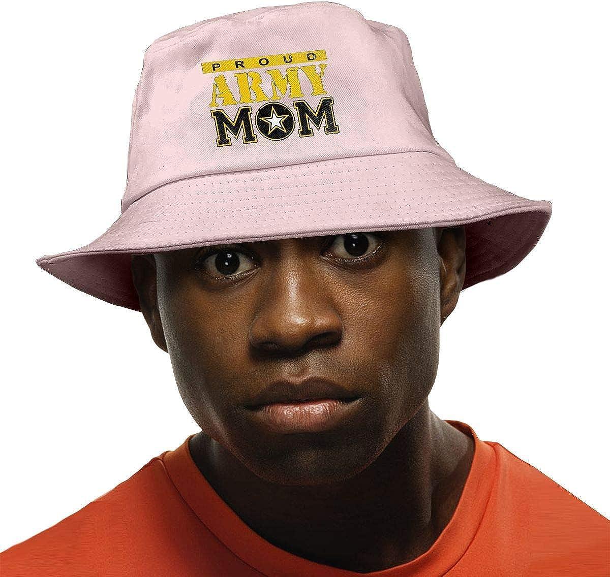 HHCC Proud Army Mom Unisex...