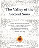 The Valley of the Second Sons, , 0971060991