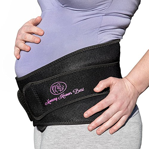 Maternity Belt for Prenatal and Postpartum Pregnancy Supp...
