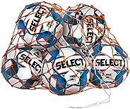 Select Sport 70-179 Soccer Ball Net (Holds 10-12 Balls)