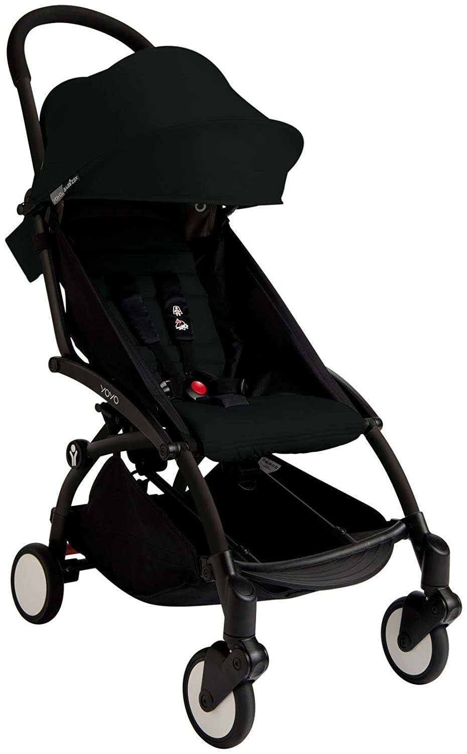 61V5a4VsfYL. SL1500 15 Best Umbrella Strollers for 2021 [Picked by Parents]