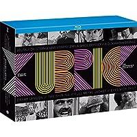 Stanley Kubrick on Blu ray