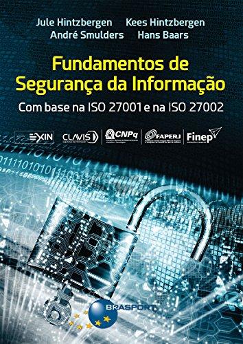 Amazon.com: Fundamentos de Segurança da Informação: com base ...