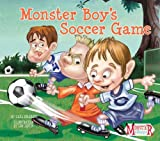 Monster Boy's Soccer Game