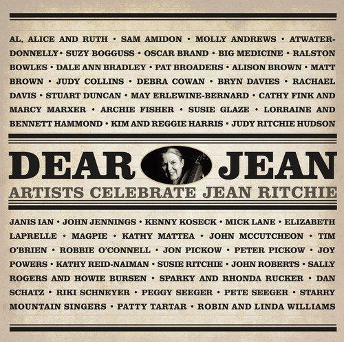 - Dear Jean: Artists Celebrate Jean Ritchie