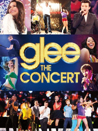 Glee: The Concert by