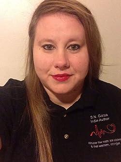 Stephanie Nicole Garza