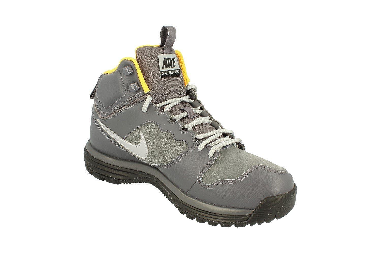 Nike Dual Fusion Hills Mid Leather, Chaussures de randonnée