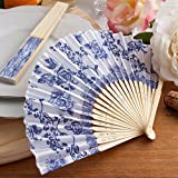 150 Elegant French Country Design Fan Favors