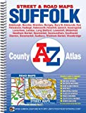 Suffolk County Atlas (A-Z County Atlas)