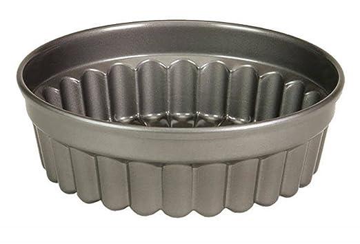 Molde para tartas o bizcochos para horno, tamaño: diámetro 24 cm ...