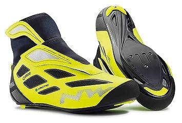 Zapatos amarillos NorthWave para hombre 1oxtIPD