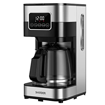 SHARDOR Drip Coffee Maker