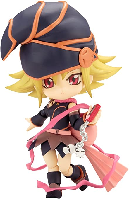 Kotobukiya AD041 Cu-poche Yu-Gi-Oh Zexal Gagaga Girl