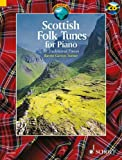 Scottish Folk Tunes for Piano, Barrie Carson Turner, 1847613225