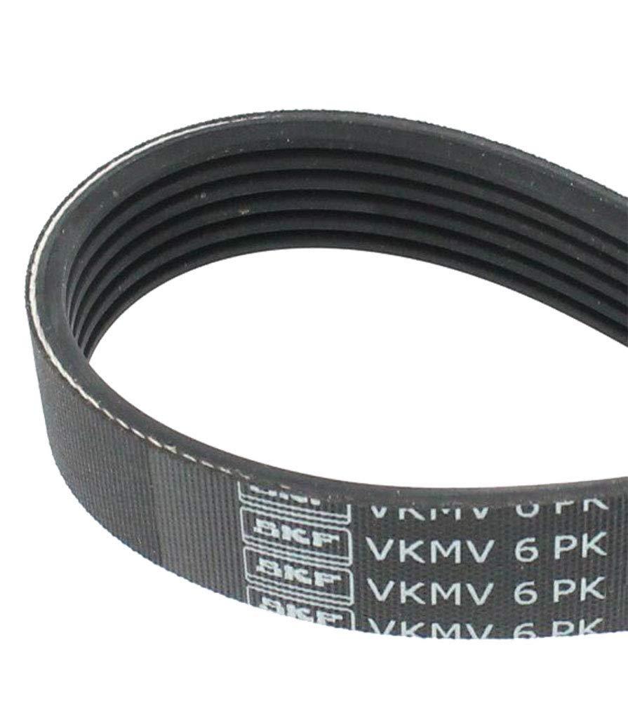 SKF VKMV 6PK1660 Correa multi-V VKMV6PK1660