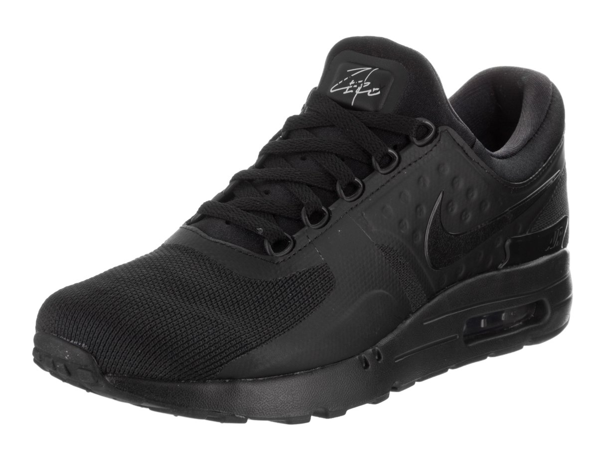 5c3665037cb Galleon - NIKE Air Max Zero Essential Men s Shoes Black Black Black  876070-006 (10.5 D(M) US)