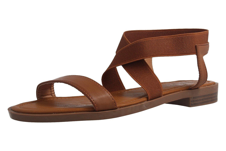 Fitters Footwear, Sandali donna Beige beige, Beige (beige), 42 eu