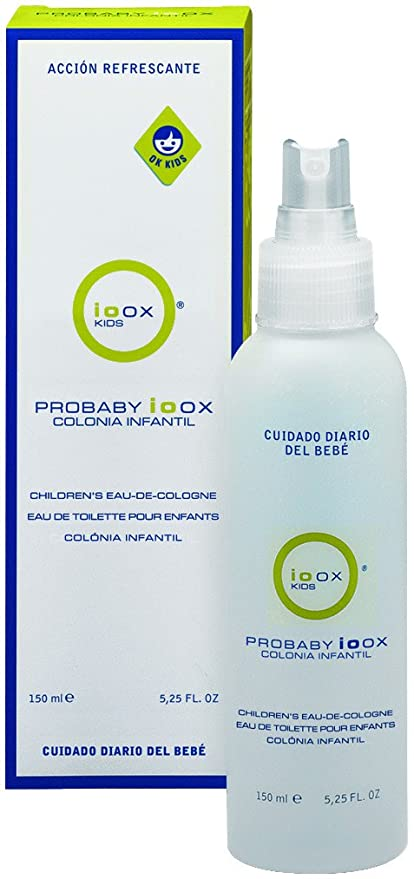 Ioox Probaby Colonia Infantil - 150 ml