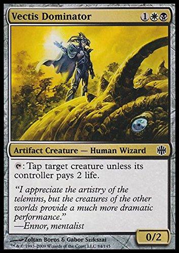 Foil Dominatore di Vectis Magic: the Gathering Alara Reborn Vectis Dominator