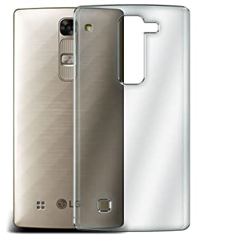 Gadget Giant LG G4 C Premium calidad funda de Tpu ...