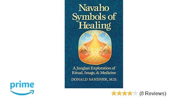 Navaho Symbols Of Healing A Jungian Exploration Of Ritual Image