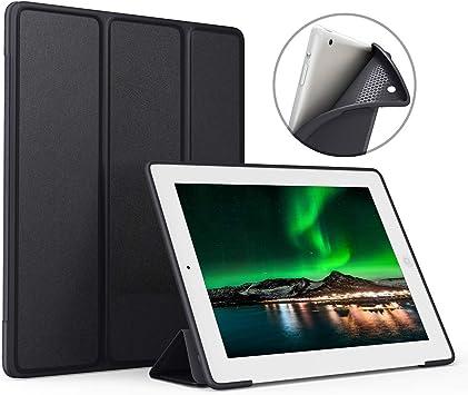 : aoub para iPad 234 funda delgada ligera Tri