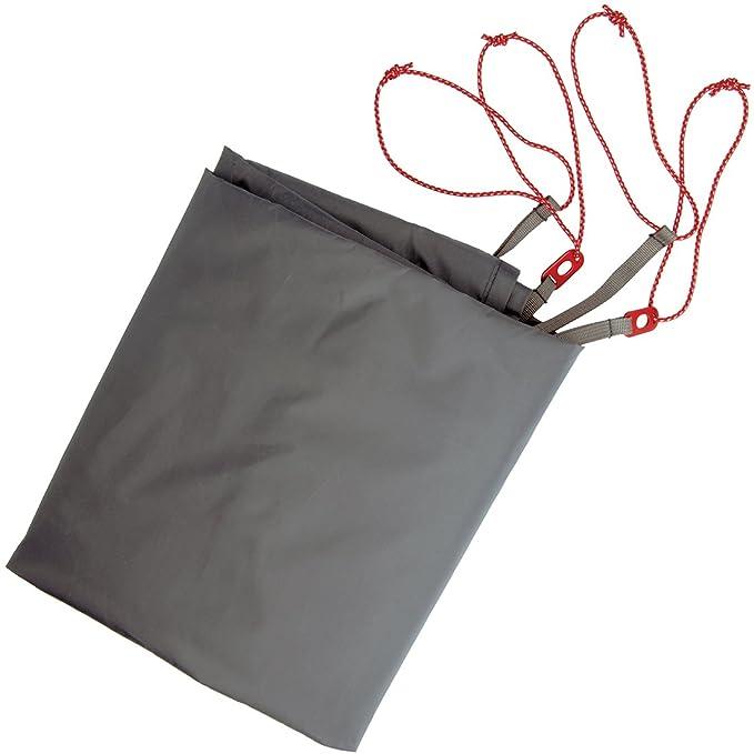 MSR Hubba NX 1-Person Tent Footprint Tarp