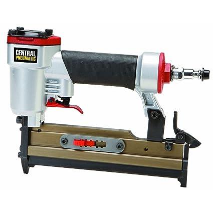 Central Pneumatic 23 Gauge Pin Nailer Item 60241 Upc 792363602419 ...