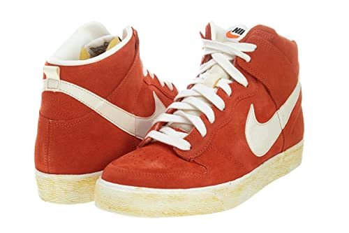 sale retailer 90978 211dd Nike Dunk High Ac Mens Style  398263-801 Size  10.5