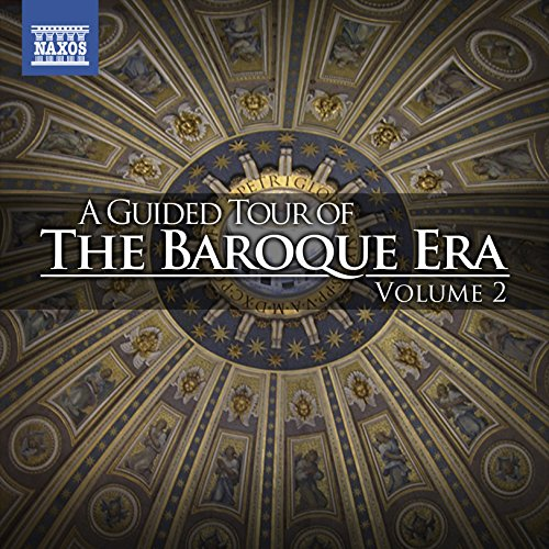 A Guided Tour of the Baroque E...