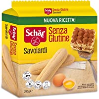 Schar Schar Savoiardi Sponge Biscuits 200g, 200 g