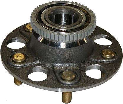 GMB 735-0001 Wheel Bearing Hub Assembly