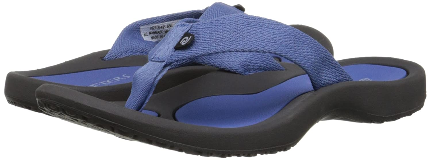 c5038c828 Rafters Womens Breeze Flip Flop