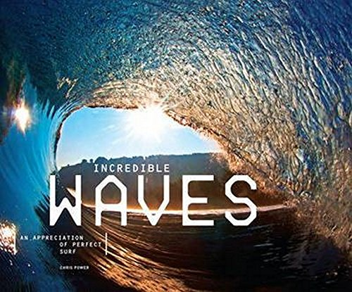 Beautiful, unique, kaleidoscopic, geometrically exquisite...perfect waves are some of Mother Nature's most alluring and mesmerizing creations.Incredible Waves is a stunning coffee-table book of photographs that capture the beauty and majesty of th...