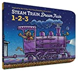 Steam Train, Dream Train 1-2-3