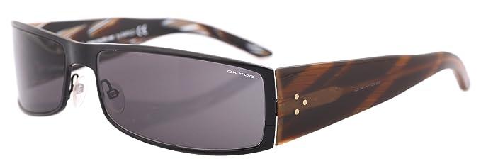 Oxydo Damen Sonnenbrille Braun/Schildpatt X-GIG-DQYP9 Zx0pgC5