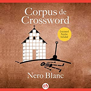 Corpus De Crossword Audiobook