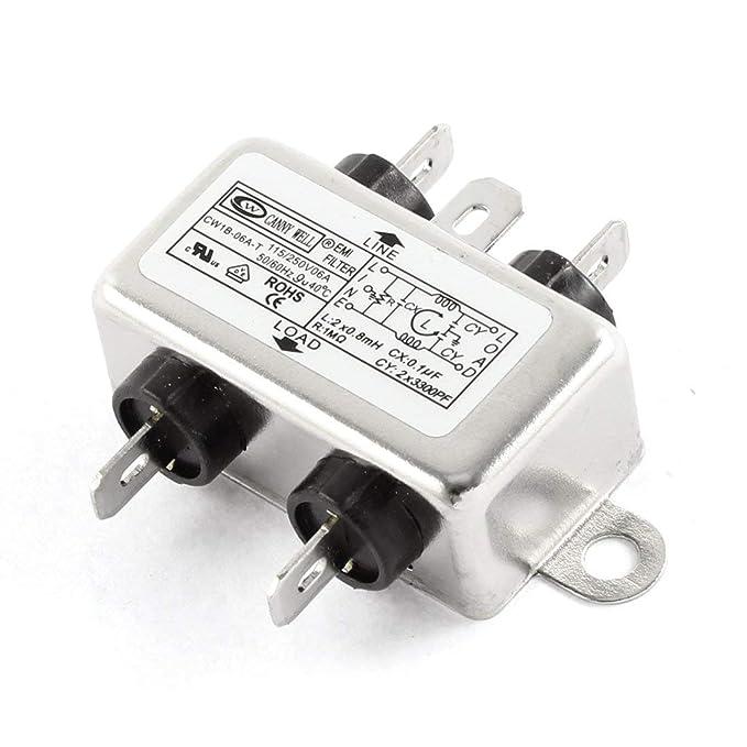 Filter Suppressor Adapter