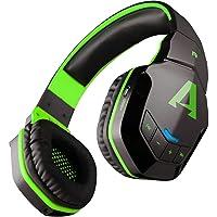 boAt Rockerz 510 Wireless Bluetooth Headphones (Viper Green)