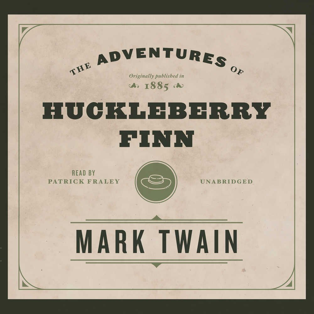 Download The Adventures of Huckleberry Finn pdf