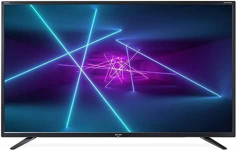 Sharp LC40UI7352E 4K Ultra HD LED Smart TV 102 cm (40 pulgadas ...