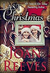 Last Christmas (Small Town Texas Romance Book 1)